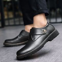 WeWolf - Genuine Leather Loafers