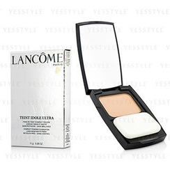 Lancome 兰蔲 - Teint Idole Ultra Compact Powder Foundation (Long Wear Matte Finish) (#01 Beige Albatre)