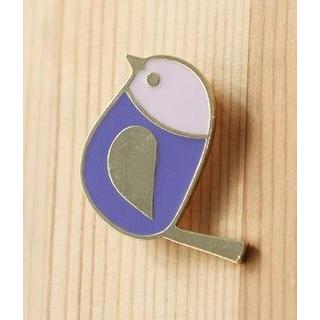 Petit et Belle - Bird Brooch