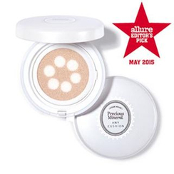 Etude House - Precious Mineral Any Cushion Pearl Aura SPF50+ PA+++