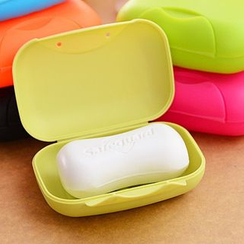 VANDO - Travel Soap Case
