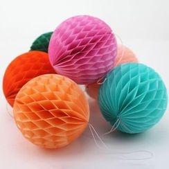 Palmy Parties - 纸花球