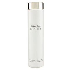 Calvin Klein - Beauty Luminous Bath and Shower Cream