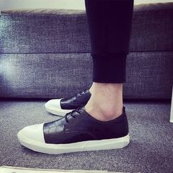 MARTUCCI - Paneled Sneakers
