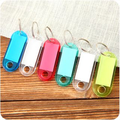 Eggshell Houseware - Tag Key Holder