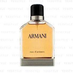 Giorgio Armani 喬治亞曼尼 - Armani Eau DAromes Eau De Toilette Spray