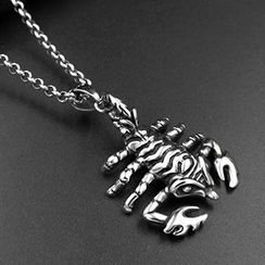 Andante - Scorpion Necklace