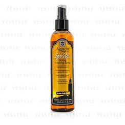 Agadir Argan Oil - Spritz Styling Finishing Spray - Extra Firm Hold