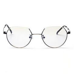 Biu Style - Round Glasses Frame