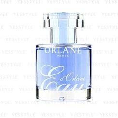 Orlane - Eau DOrlane Eau De Toilette Spray