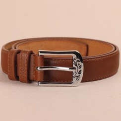Yist! - Faux Leather Belt