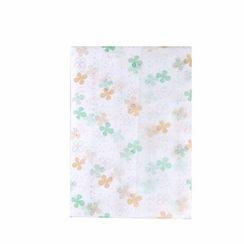 Yulu - 細條紋洗衣機防塵罩