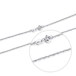 Zundiao - 925纯银项链