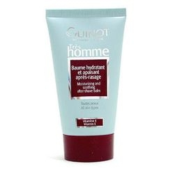 Guinot - Tres Homme Moisturizing And Soothing After-Shave Balm