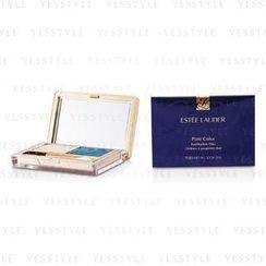Estee Lauder - New Pure Color Eyeshadow Duo - 07 Waves