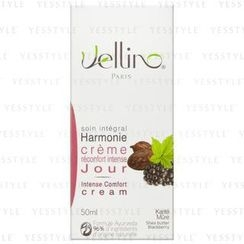 Vellino - Intense Comfort Cream (Shea Butter Blackberry)