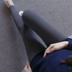 The Mommy Club - Maternity Skinny Pants