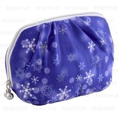 Kose - Winter Snow-Print Bag