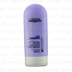 L'Oreal - Professionnel Expert Serie - Liss Unlimited Smoothing Conditioner - Rinse Out (For Rebellious Hair)