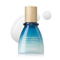 The Saem - Power Ampoule Pore Tightening 40ml