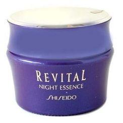 Shiseido - Revital Night Essence