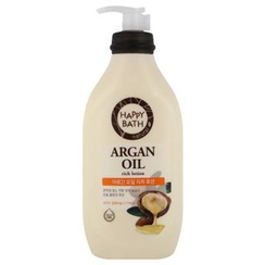 HAPPY BATH - Agran Oil Rich Lotion 450ml