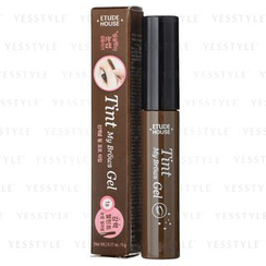 Etude House - Tint My Brows Gel (#01 Brown)