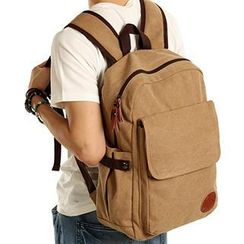 Moyyi - Canvas Backpack