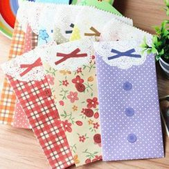 Tivi Boutique - Set of 5: Envelopes