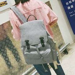 Youshine - Canvas Backpack