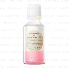 ettusais - Duo Essence and Oil (Limited Edition)