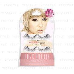 D-up - Love Cherie Eyelasher (#04 Romantic Style)