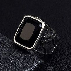 Andante - Rhinestone Ring