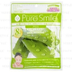 Sun Smile - Pure Smile Essence Mask (Aloe)