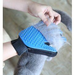 LASSIE - Pet Massage Glove