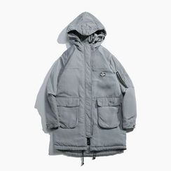 Dubel - Padded Hooded Parka