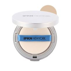 IPKN - Essence 3 (Cube) Two Way Cake Refill Only (#23 Natural Beige)