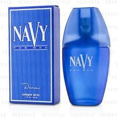Dana - Navy Cologne Spray
