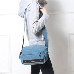 Bagolo - Canvas Cross Bag