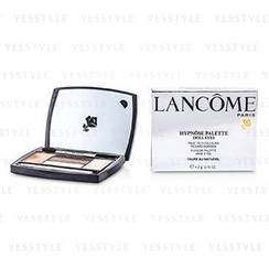 Lancome 兰蔲 - Hypnose Doll Eyes 5 Color Palette - # DO8 Taupe Au Naturel