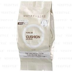 Maybelline New York - Pure. BB Mineral Cushion SPF 29 PA+++ (#01 Light Beige) (Refill)