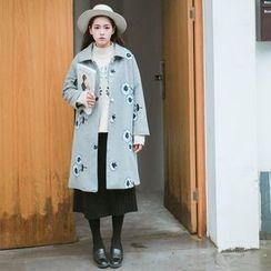 Grazia - 刺繡外套