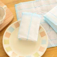 四季美 - 清潔毛巾