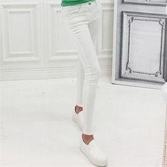 Babi n Pumkin - Plain Skinny Pants