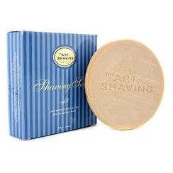 The Art Of Shaving - Shaving Soap Refill - Lavender Essential Oil (For Sensitive Skin)