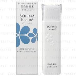 Sofina - Beaute Whitening Lotion (Moist)