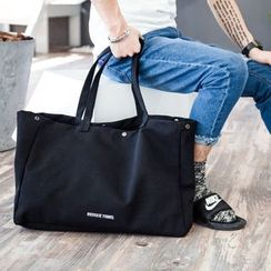 YIDESIMPLE - Canvas Tote