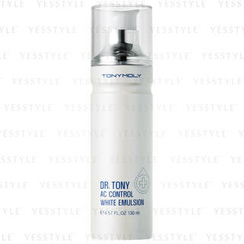Tony Moly - Dr. Tony AC Control White Emulsion