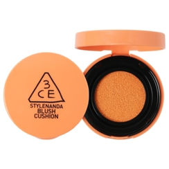 3 CONCEPT EYES - Blush Cushion (Mandarine)