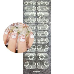 Nailit - Nail Sticker (KCFZ0004)